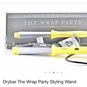 Drybar Curling wand
